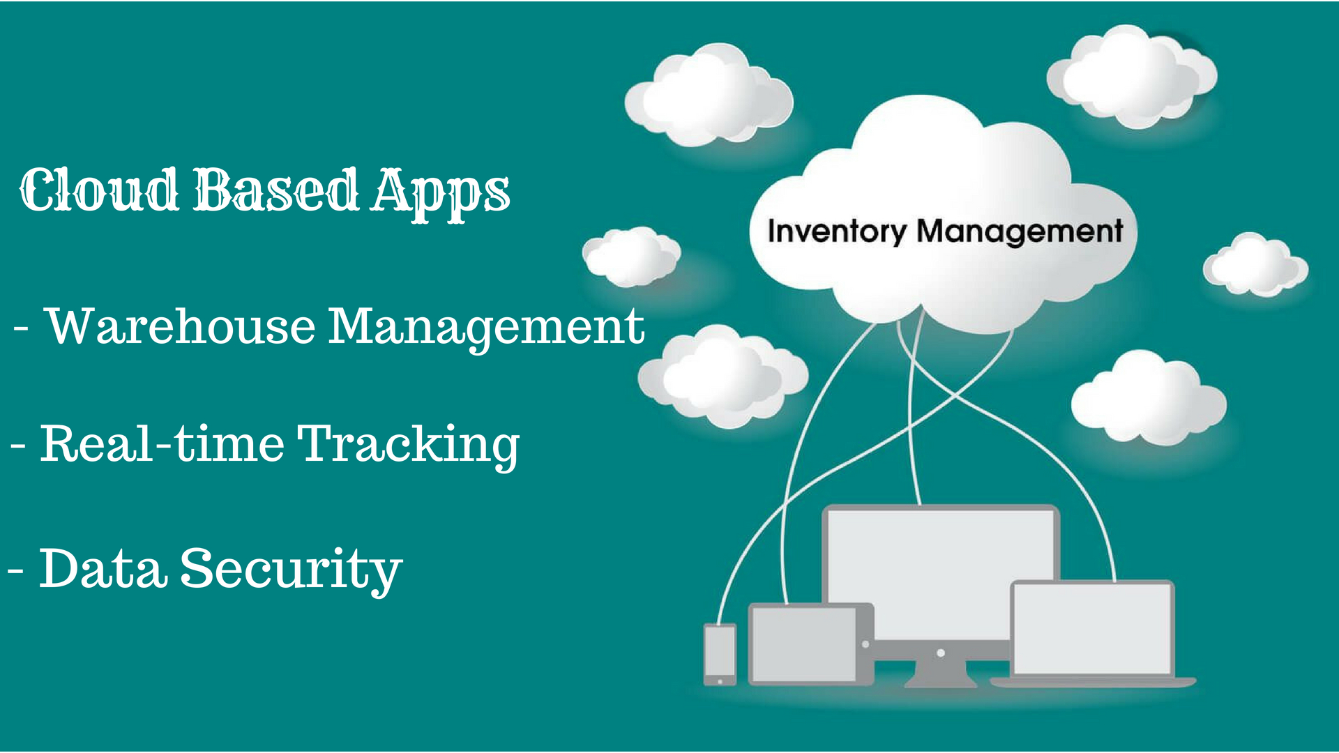 Mobile Apps For Inventory Management