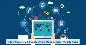 Mobility in Logistics management Manufacturing