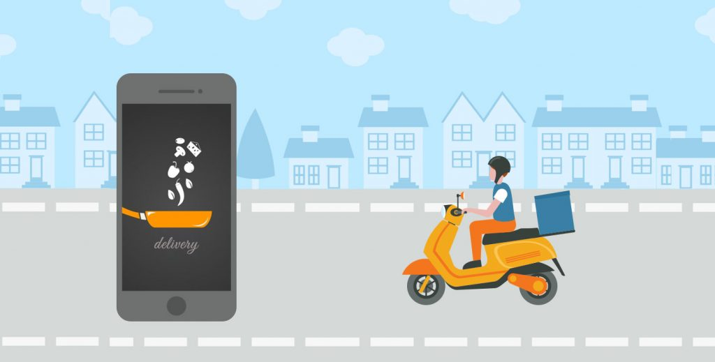 Tips for Food Delivery App Success
